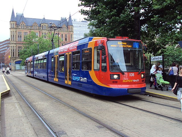 supertram