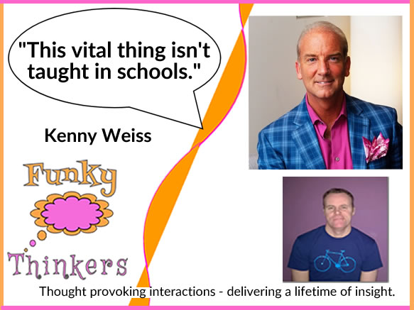 Kenny Weiss