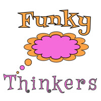 funky thinkers logo