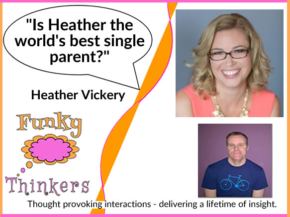 Heather vickery