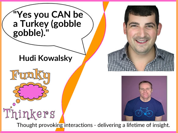 Hudi Kowalsky
