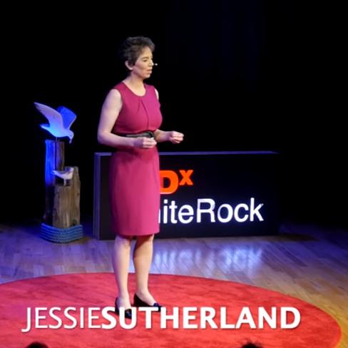 Jessie Sutherland