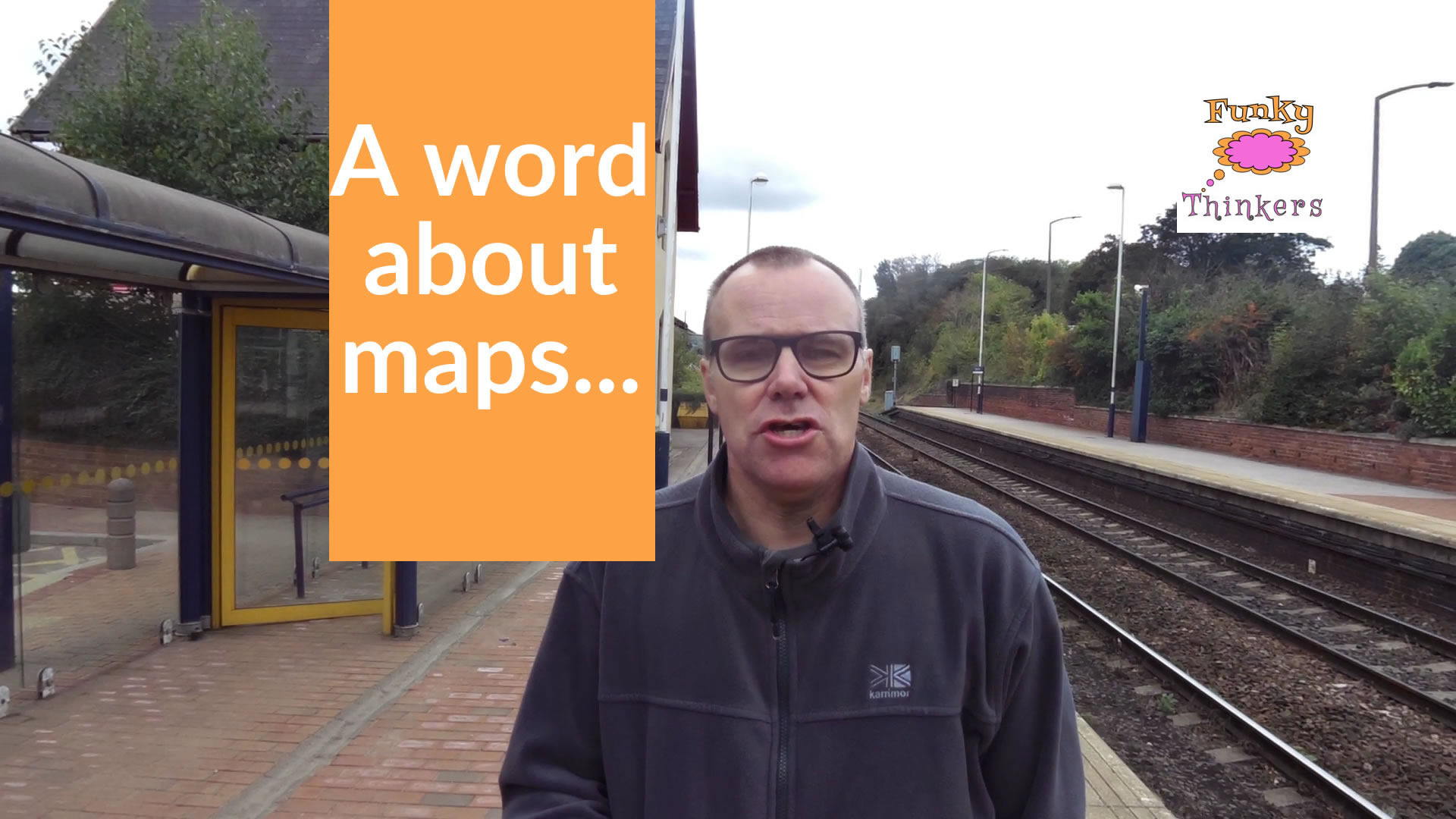A word about Maps