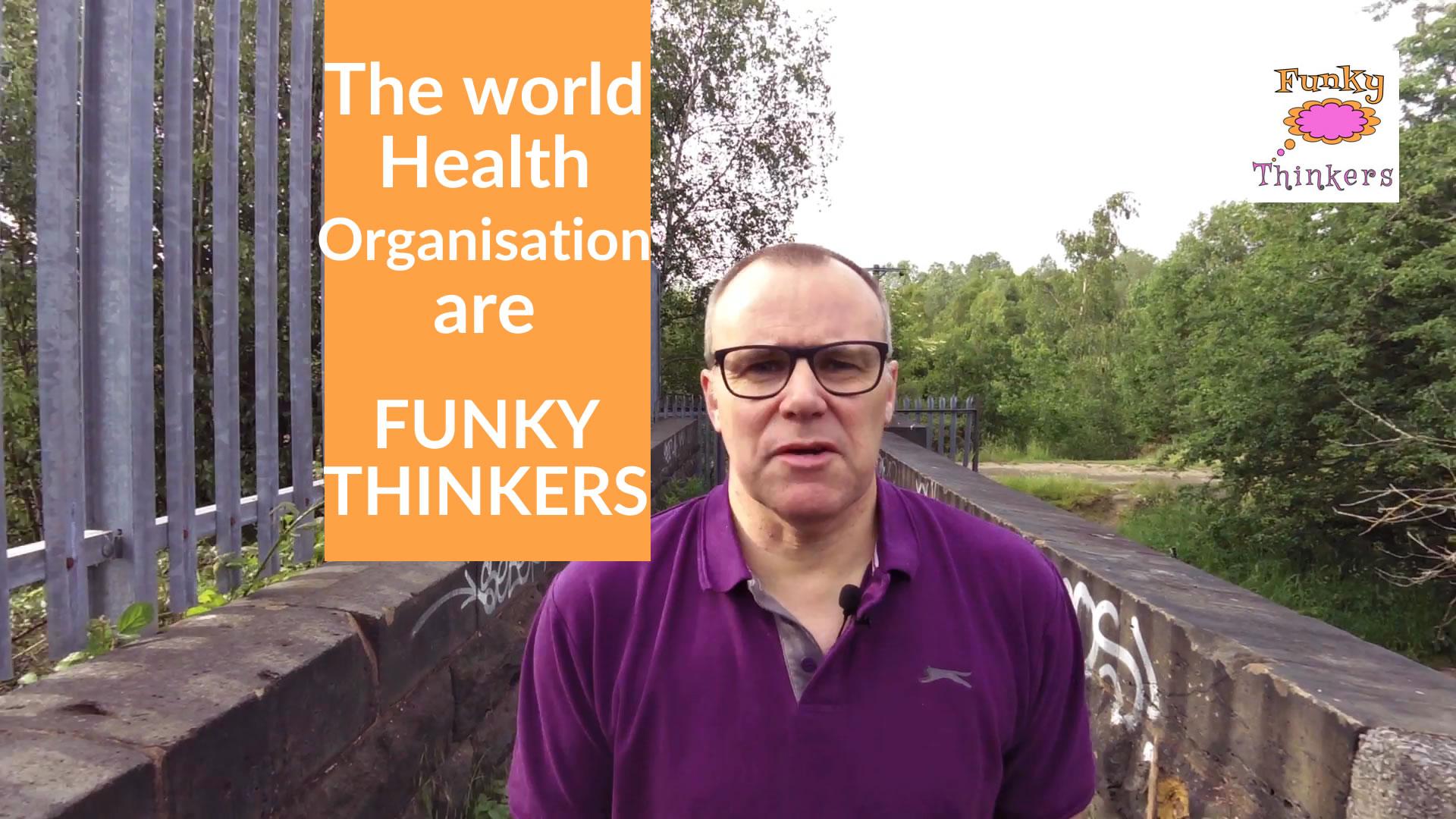 The world health organisation