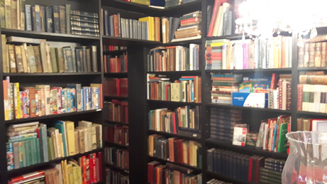 barristers book chamber