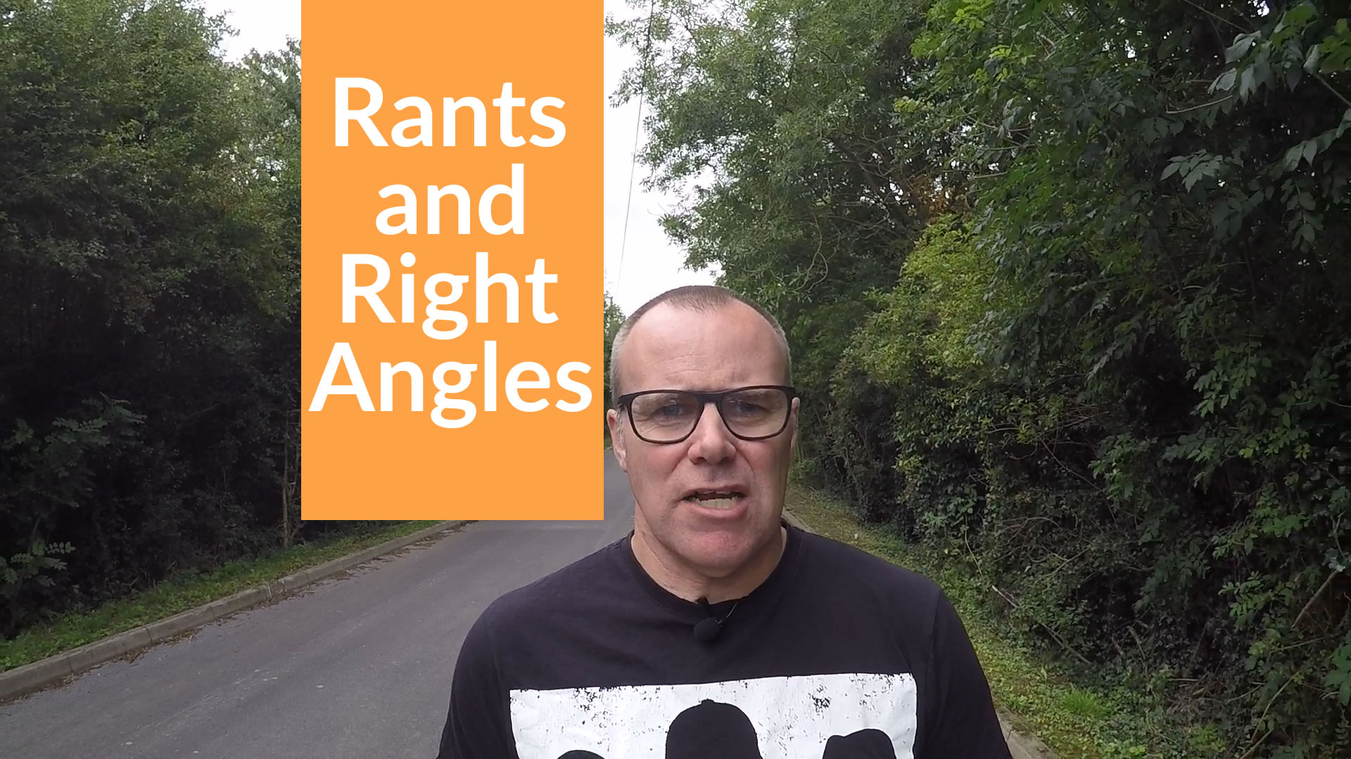 rants and right angles