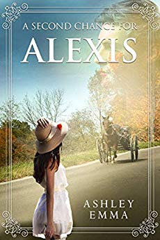 Ashley Emma - A second chance for Alexis