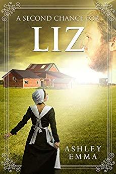 Ashley Emma - A second chance for Liz