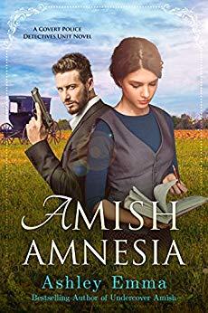 Ashley Emma - Amish Amnesia
