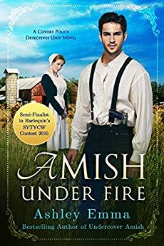 Ashley Emma - Amish Under fire
