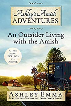 Ashley Emma - An outsider living with Amish