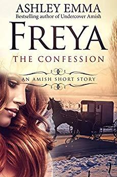 Ashley Emma - Freya - The confession