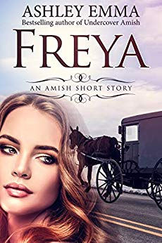 Ashley Emma - Freya
