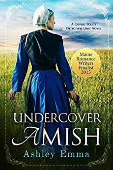 Ashley Emma - Undercover Amish