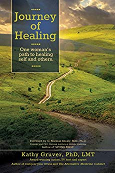Journey of healing - Dr Kathy Gruver