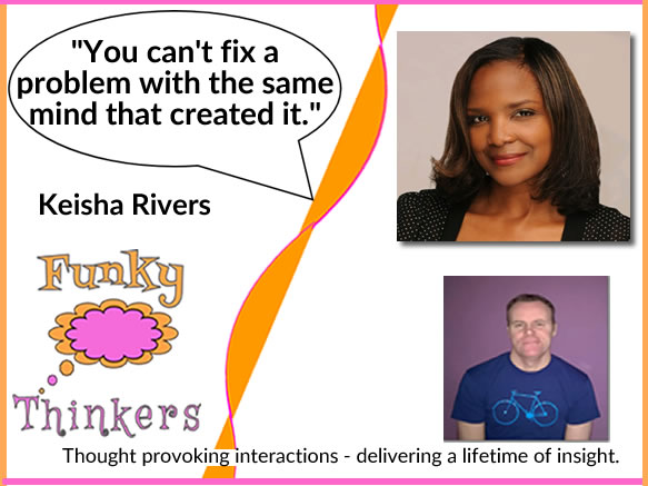 Keisha Rivers