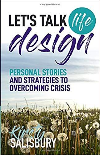 Kirsty Salisbury - Let's talk life design