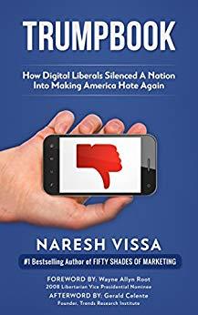 Trump Book - Naresh Vissa