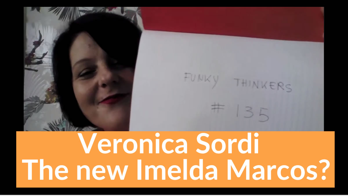 Veronica Sordi