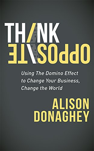 Think Opposite with Alison Donaghey