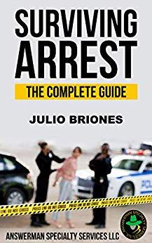 Julio Briones Book