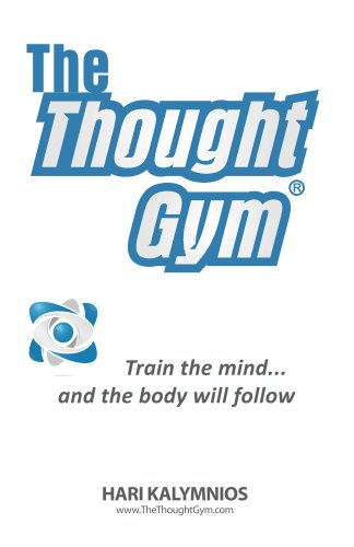 the thought gym - Hari Kalymnios