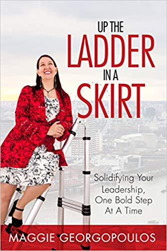 up the ladder in a skirt