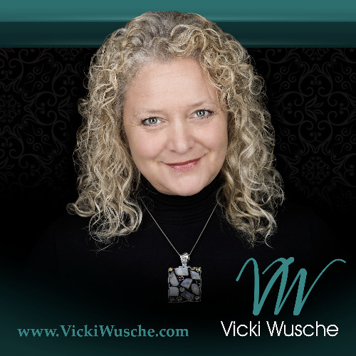 Vicki Wusche