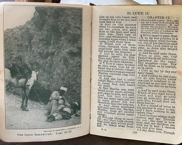 1910 bible