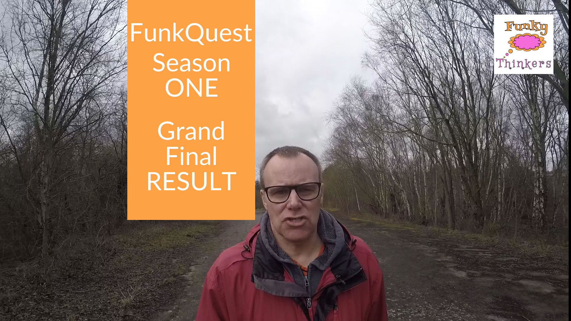 FunkQuest season one grand final results show