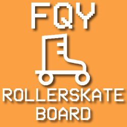 FQY Rollerskate