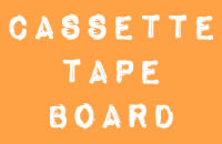 FQY cassette tape
