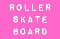 FQY Roller skate