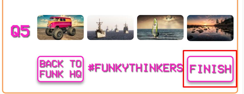Funkquest – Instructions 10