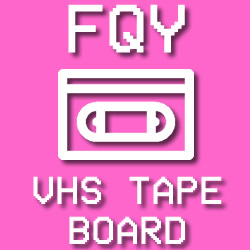 FQY VHS