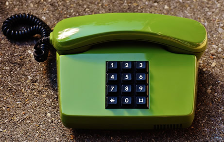 1980s phone