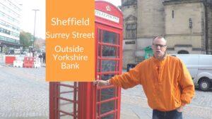 Sheffield Surrey Street