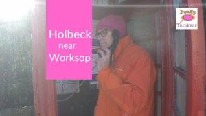 Holbeck near Worksop