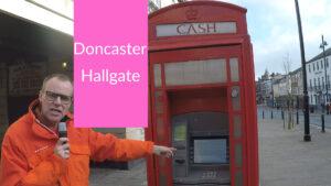 Doncaster, Hallgate