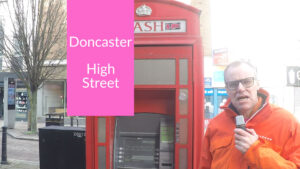 Doncaster High Street