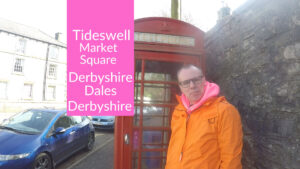 Tideswell - Market Square Derbyshire Dales