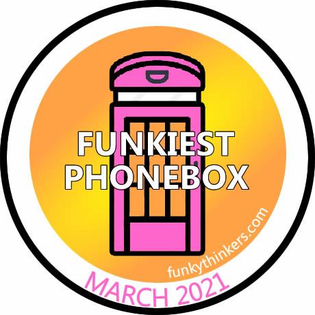 Funkiest Phone Box